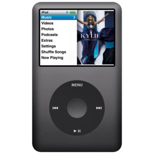 sell ipod classic 6th generation, sell ipod classic 7th generation