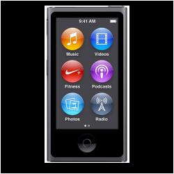 sell ipod nano 7th generation