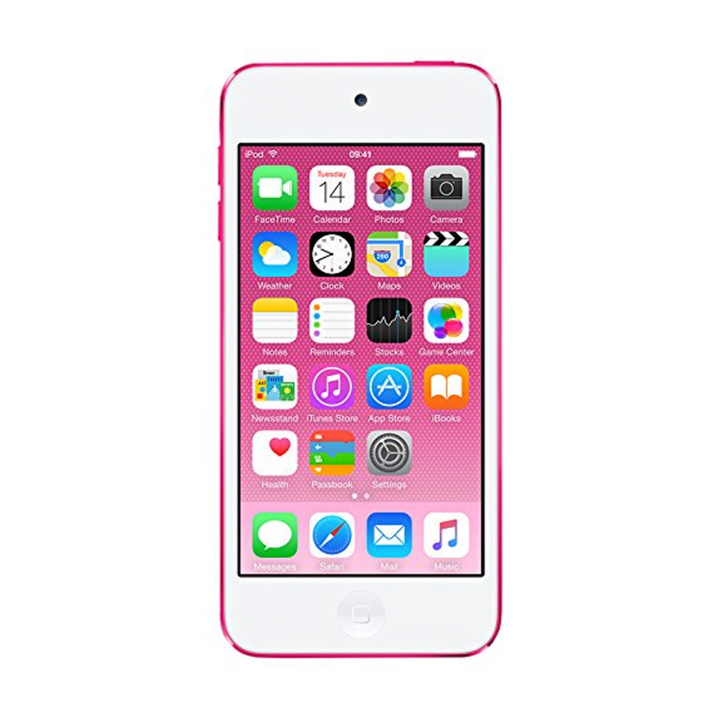 sell ipod touch 6th generation