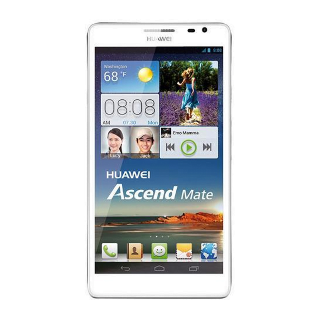 sell huawei ascend mate