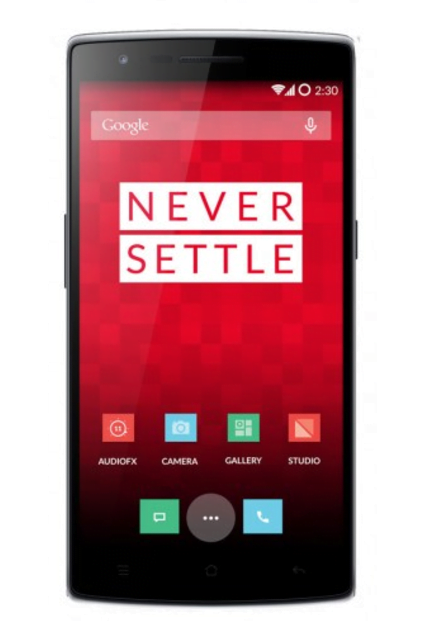 sell oneplus onw